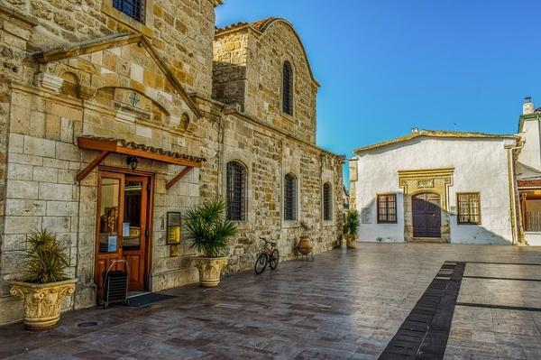 travel insurance cyprus