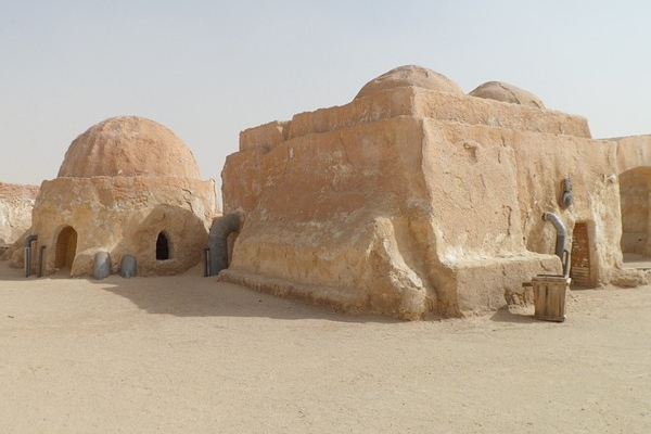 star-wars-Tunisia