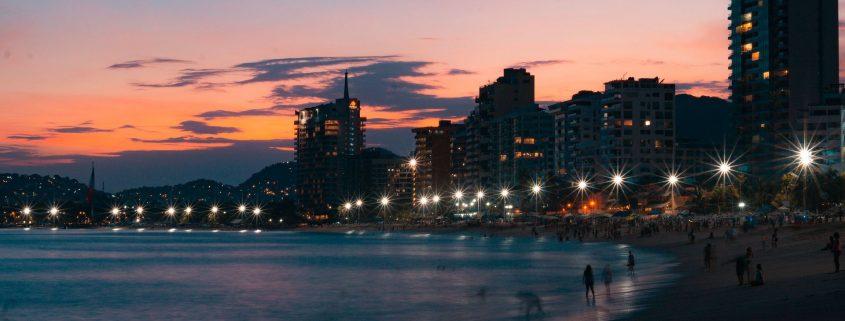 acapulco-Beach Mexico