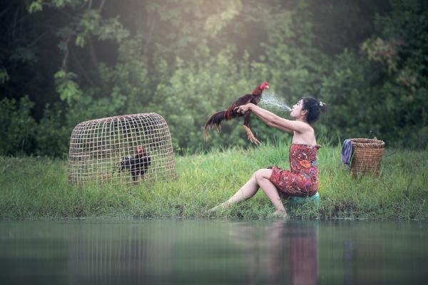 woman-Thailand