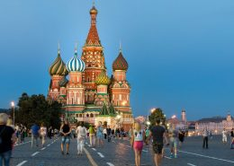 moscow-red square