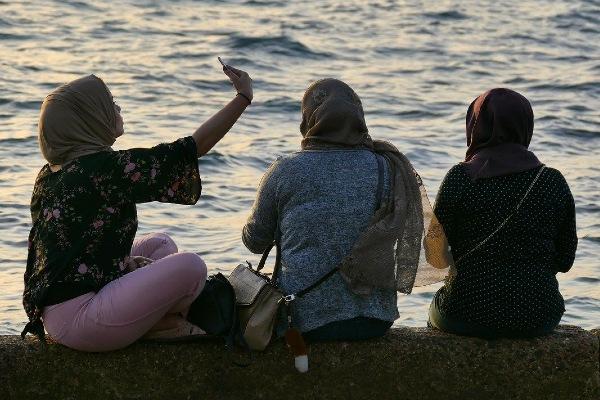 Women in Jordan